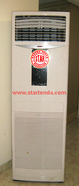 Air Conditioner (AC) Startenda